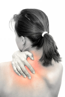 Muscle pain and injuries treated by massage therapy for Cape Coral and Fort Myers